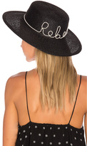 "Eugenia Kim Colette ""Rebel"" Hat"