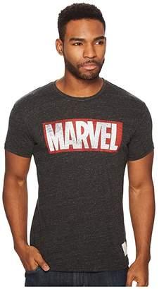 Original Retro Brand The Marvel Short Sleeve Tri-Blend Tee
