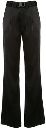 Alyx Satin Finish Suit Trousers