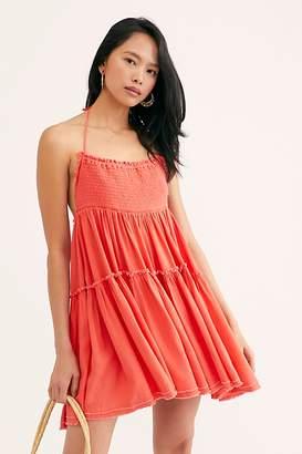 The Endless Summer Lookin So Fine Mini Dress