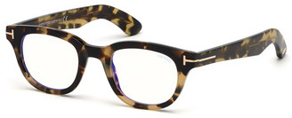 Tom Ford Rectangle Acetate Optical Frames