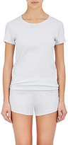 Zimmerli Women's Sea Island Cotton T-Shirt