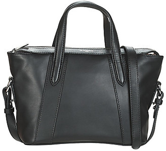 Le Tanneur PAULINE women's Handbags in Black