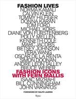 Rizzoli Fashion Lives