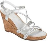 Aerosoles Women's Real Plush Wedge Sandal