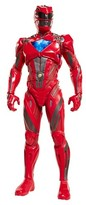 Power Rangers Movie - Red Ranger Action Figure 20""