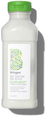 BRIOGEO Be Gentle, Be Kind Kale + Apple Replenishing Superfood Conditioner