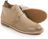 Steve Madden Syrio Chukka Boots - Suede (For Men)