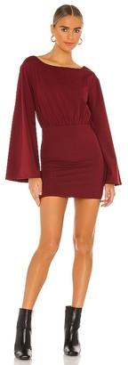 Majorelle Nathaniel Mini Dress