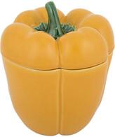 Bordallo Pinheiro - Pepper Storage Jar - Yellow - Medium