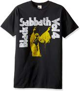 Bravado Black Sabbath 'Vol. 4' Black T-Shirt