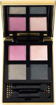 Yves Saint Laurent Beaute Pure Chromatics Wet and Dry Eye Shadow Palette