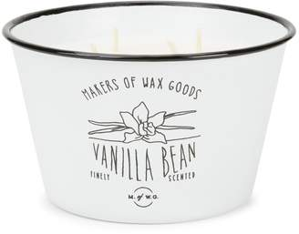 D.L. & Co. Vanilla Candle