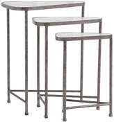 Mercana Home Tribus Nesting Tables, Set Of 3