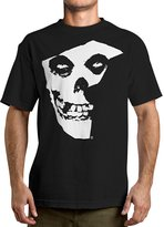 Famous Stars & Straps Misfits Badge Short Sleeved Tee - XL / 42-44 Inch Chest