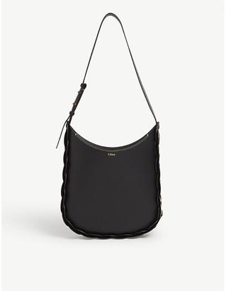 Chloé Darryl large hobo bag