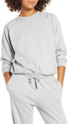 Richer Poorer Sweatshirt