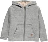 Hundred Pieces Central Park Fur Sweatshirt