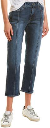 Fidelity Arcadia Astro High-Rise Skinny Leg