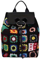 J.W.Anderson Crochet Pierce Backpack