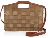 Etienne Aigner Jerry Woven Convertible Crossbody