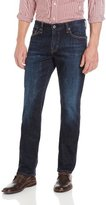 AG Adriano Goldschmied Men's The Graduate Tailored-Leg Jean In Robinson