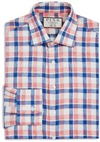 Thomas Pink Tufnell Check Dress Shirt - Bloomingdale's Regular Fit - 100% Exclusive
