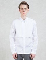 Harmony Clement Layered Detail L/S Shirt