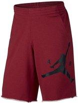 Nike Mens Air Jordan City Knit Graphic Shorts 835159-695