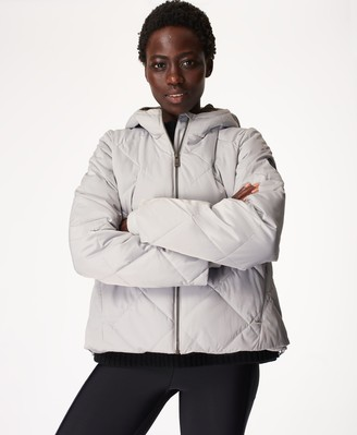 Sweaty Betty Pioneer Quilted Puffer Jacket