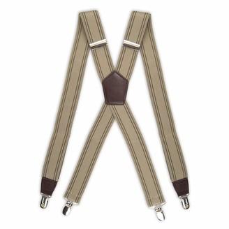 """Dockers Docker's 1 1/4"""" Suspenders"""