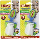 Nuby Replacement Nets for the Nibbler