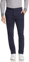 Theory Zaine Frazer Tapered Fit Pants - 100% Bloomingdale's Exclusive