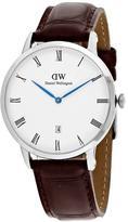 Daniel Wellington Dapper York 1122DW Men's Stainless Steel Watch