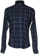 Boglioli Shirts - Item 38665377