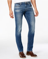 Hudson Men's Blake Slim Straight-Fit Jeans