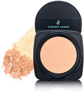 Vincent Longo Water Canvas Creme to Powder Foundation - Golden Beige #8