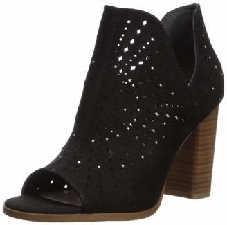 Fergie Women's Reno Heeled Sandal