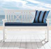 Hamptons Bench Cushion