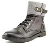 Tommy Hilfiger Nahla Women US 5.5 Black Ankle Boot