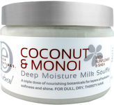 Design Essentials Coconut and Monoi Deep Moisture Milk Souffle - 12 oz.