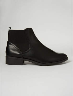George Black Chelsea Boots