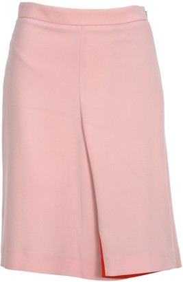 Y/Project Y / Project A-Line Skirt