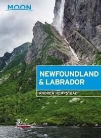 Andrew Hempstead Moon Newfoundland & Labrador