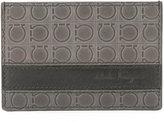 Salvatore Ferragamo logo embossed wallet