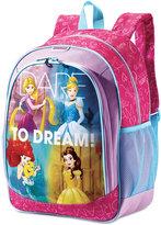 Disney American Tourister Princess Backpack