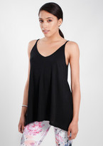 Jala Clothing Swing Tank