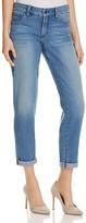 NYDJ Jessica Relaxed Boyfriend Jeans in Jetstream