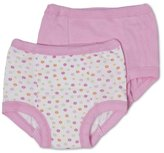 Gerber Baby-Girls Infant 2 Pack Training Pant