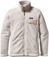 Patagonia Re-Tool Full-Zip Fleece Jacket